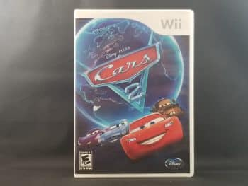Cars 2 Front