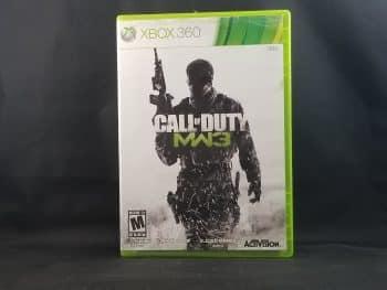Call Of Duty Modern Warfare 3 Front