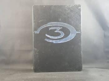 Halo 3 Essentials Front