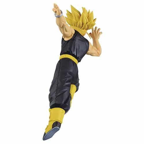 Dragon Ball Z Match Makers Super Saiyan Trunks Pose 7