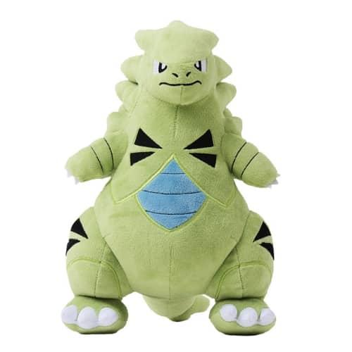 Pokemon Tyranitar Plush