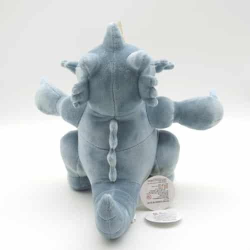 Pokemon Rhydon Plush