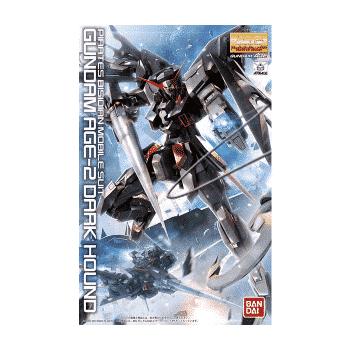Gundam Age 2 Dark Hound Box