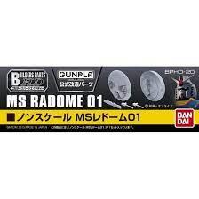 MS Radome 01 Pose 1
